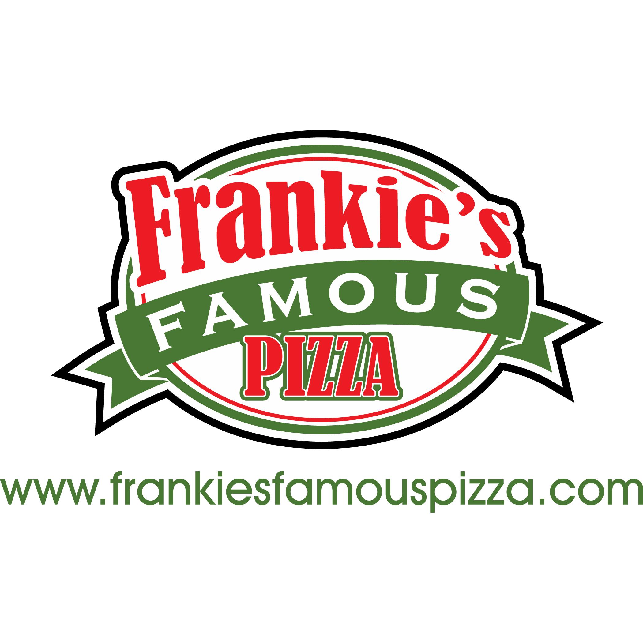Frankis Famous Pizza