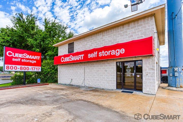 CubeSmart Self Storage - Cypress, TX 77429 - (281)890-9991 | ShowMeLocal.com