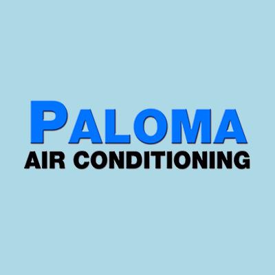 Paloma Air Conditioning