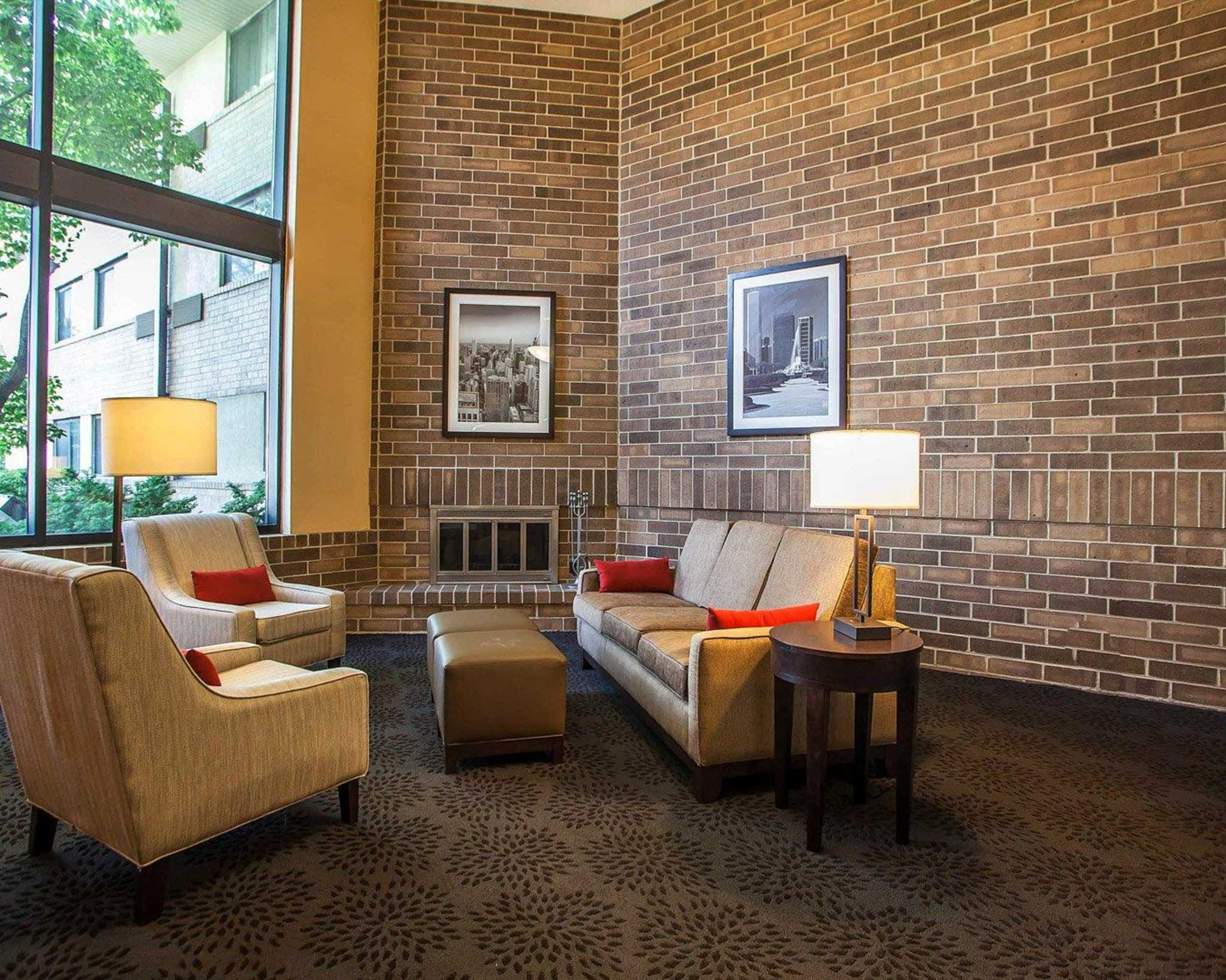 Arlington Heights Chicago Hotels