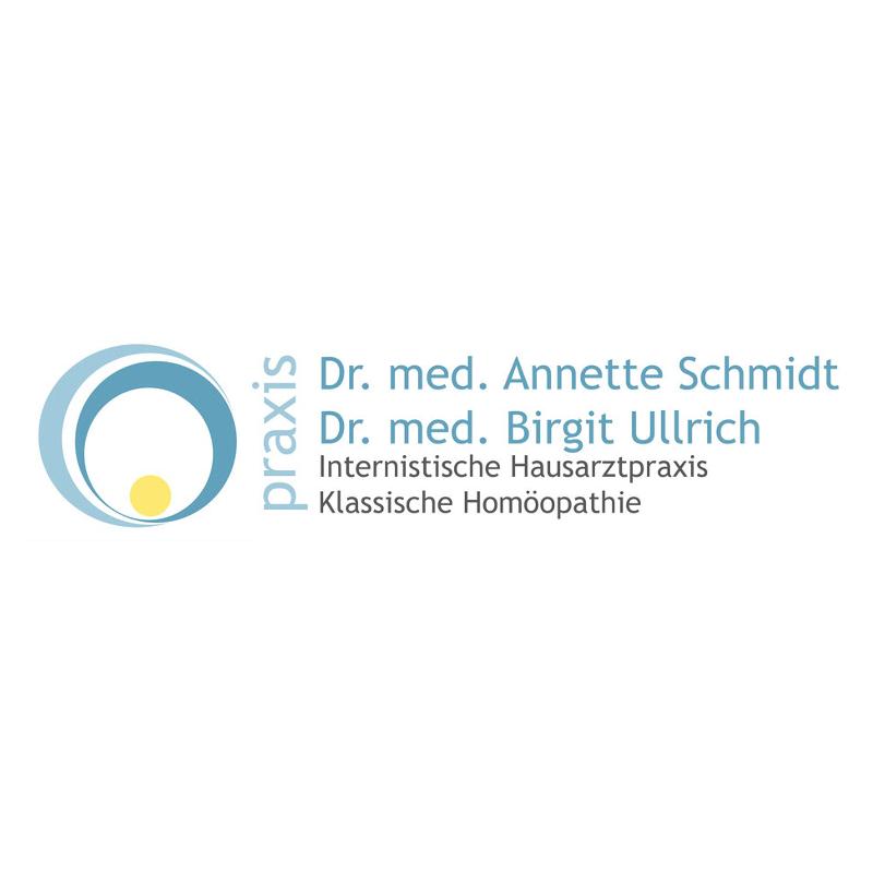 Bild zu Dr. med. Anette Schmidt und Dr. med. Birgit Ullrich - Internistische Hausarztpraxis, Klassische Homöopathie in München