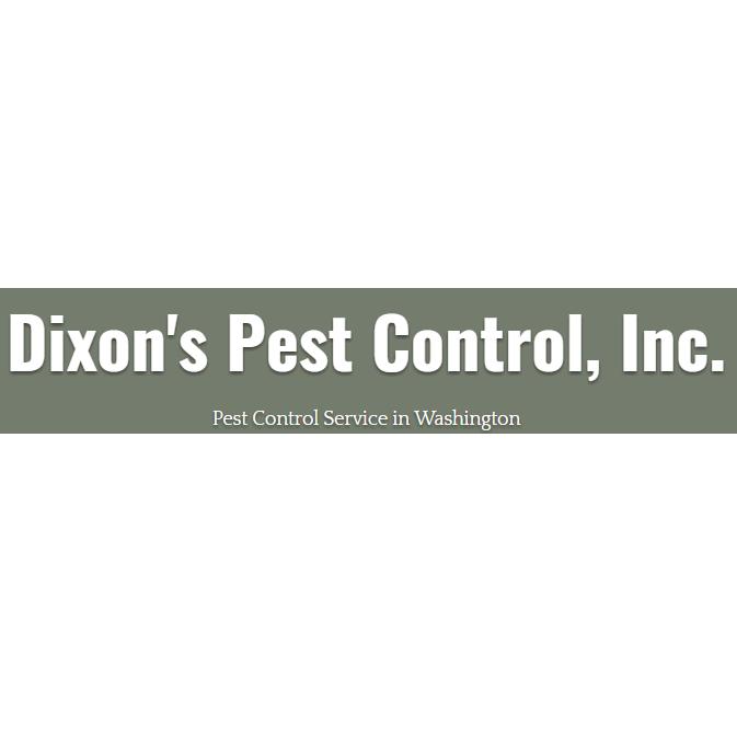 Dixon's Pest Control, Inc