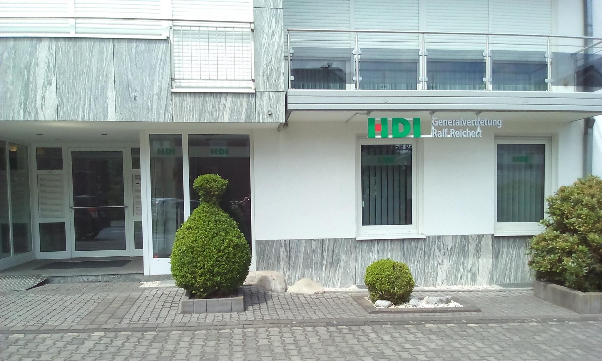 HDI Versicherungen: Ralf Reichert