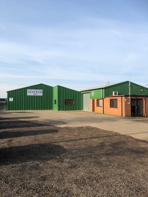 Statech UK Ltd
