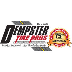 Dempster Tire Pros - Middletown, OH - Tires & Wheel Alignment