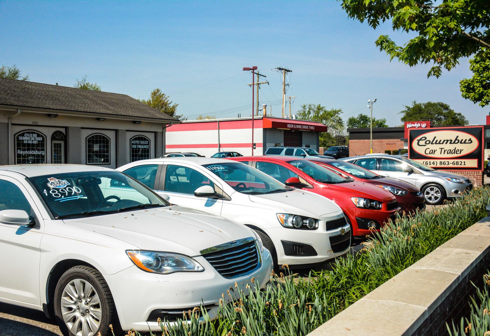 Used Car Dealers Reynoldsburg Ohio