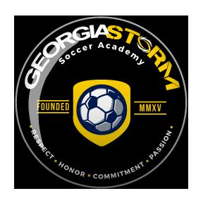 Georgia Storm Soccer Academy