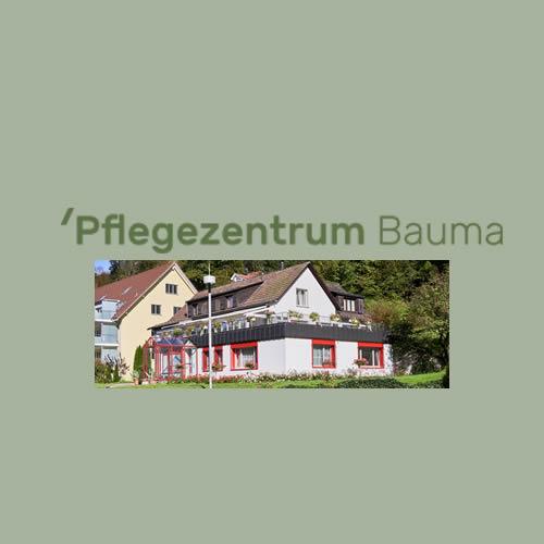 Pflegezentrum Bauma AG