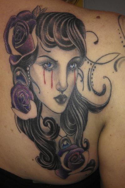 Tattoo Art Shop Bas