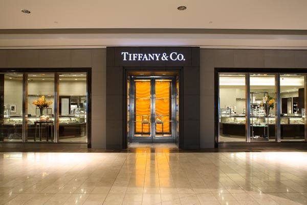Tiffany co in natick ma 01760 for Jewelry stores in worcester massachusetts