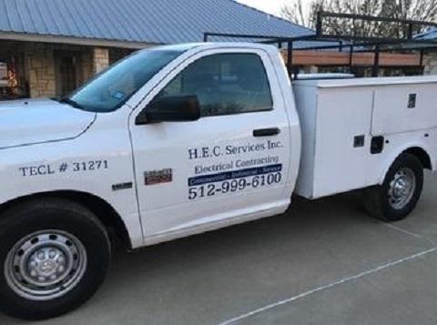 Hec Services Inc.