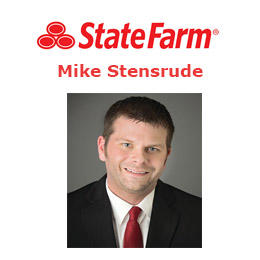 Mike Stensrude - State Farm Insurance Agent