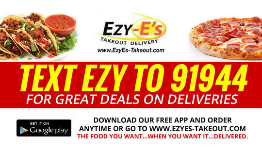 Food Delivery Service Fort Mill Sc
