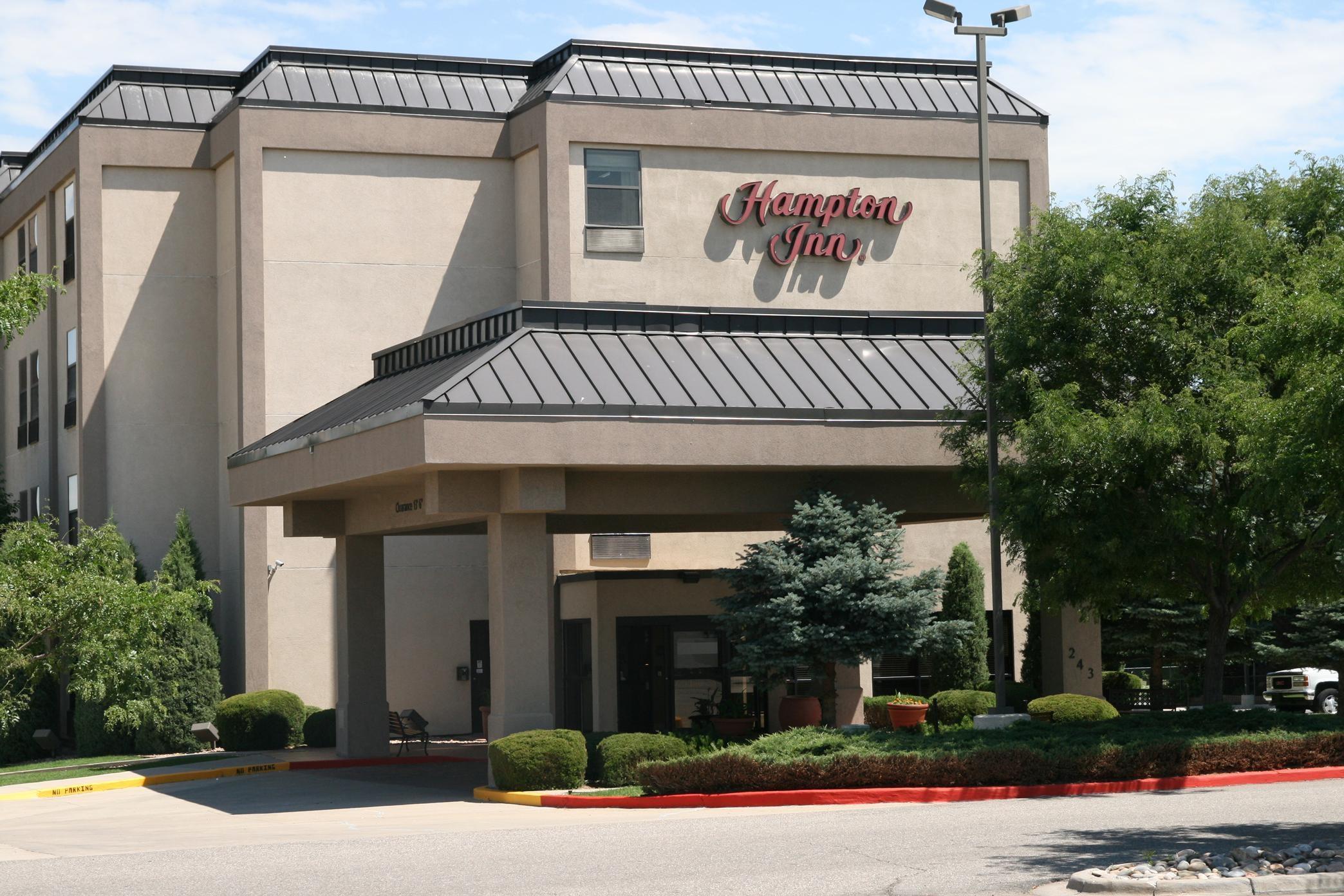Hampton Inn Denver-North/Thornton