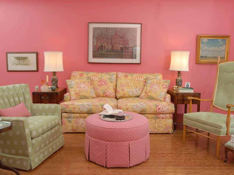 Donna J Barr Interior Design In Indianapolis In 46202