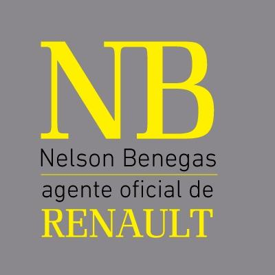 NELSON  BENEGAS - AGENTE OFICIAL RENAULT