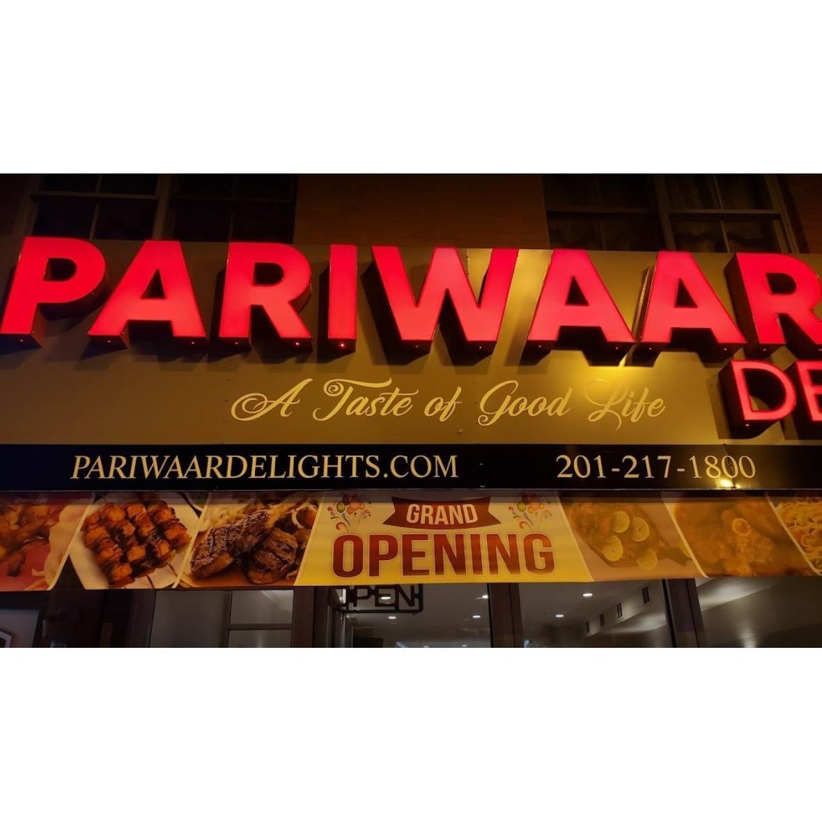 Pariwaar Delights