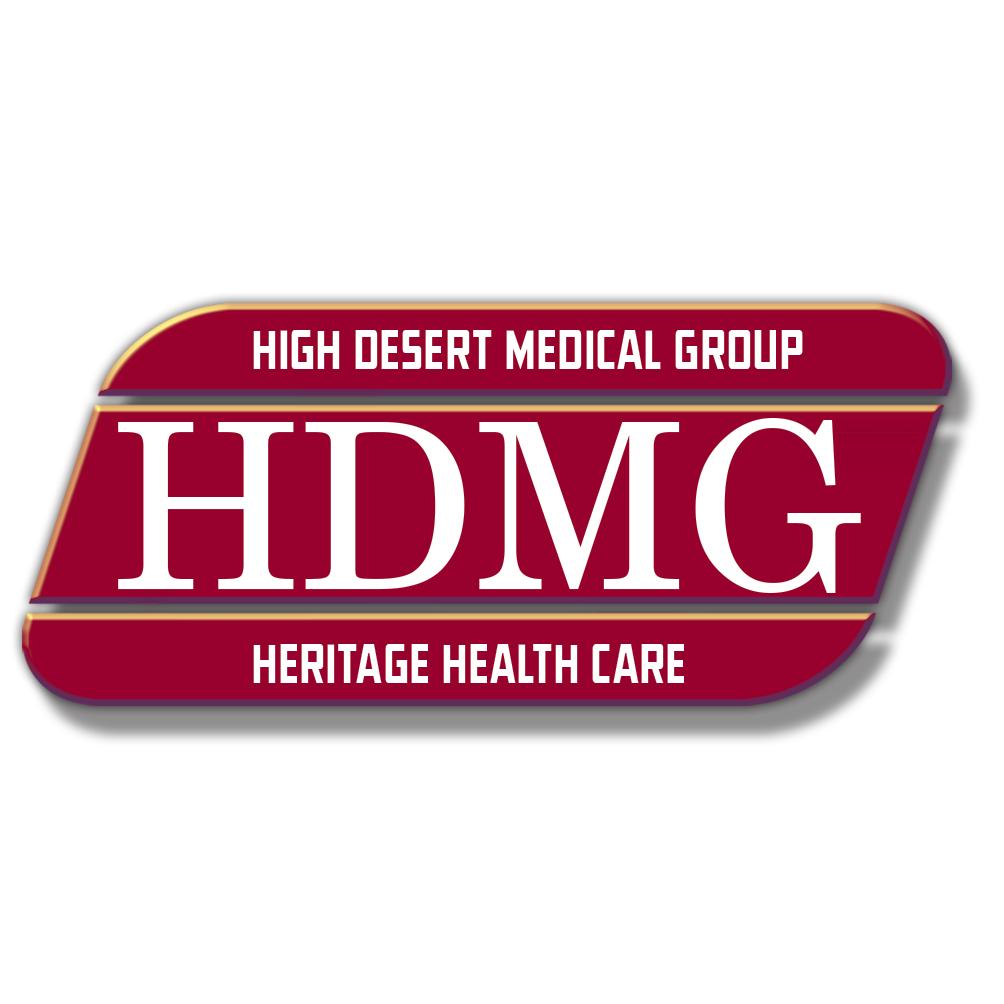 High Desert Medical Group
