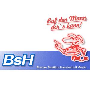 Bild zu BSH - Bremer-Sanitäre Haustechnik GmbH in Bremen