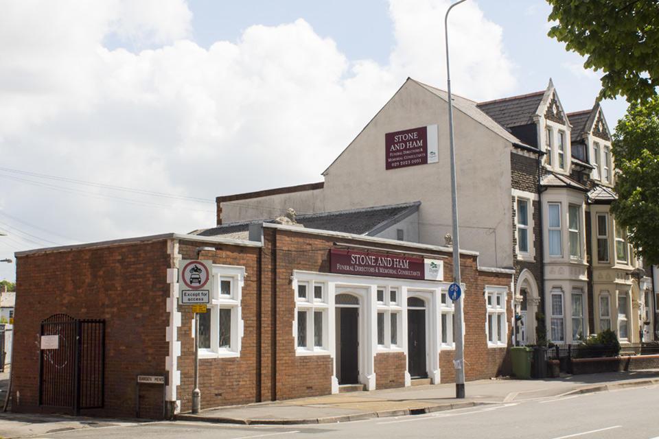 Stone & Ham Funeral Directors