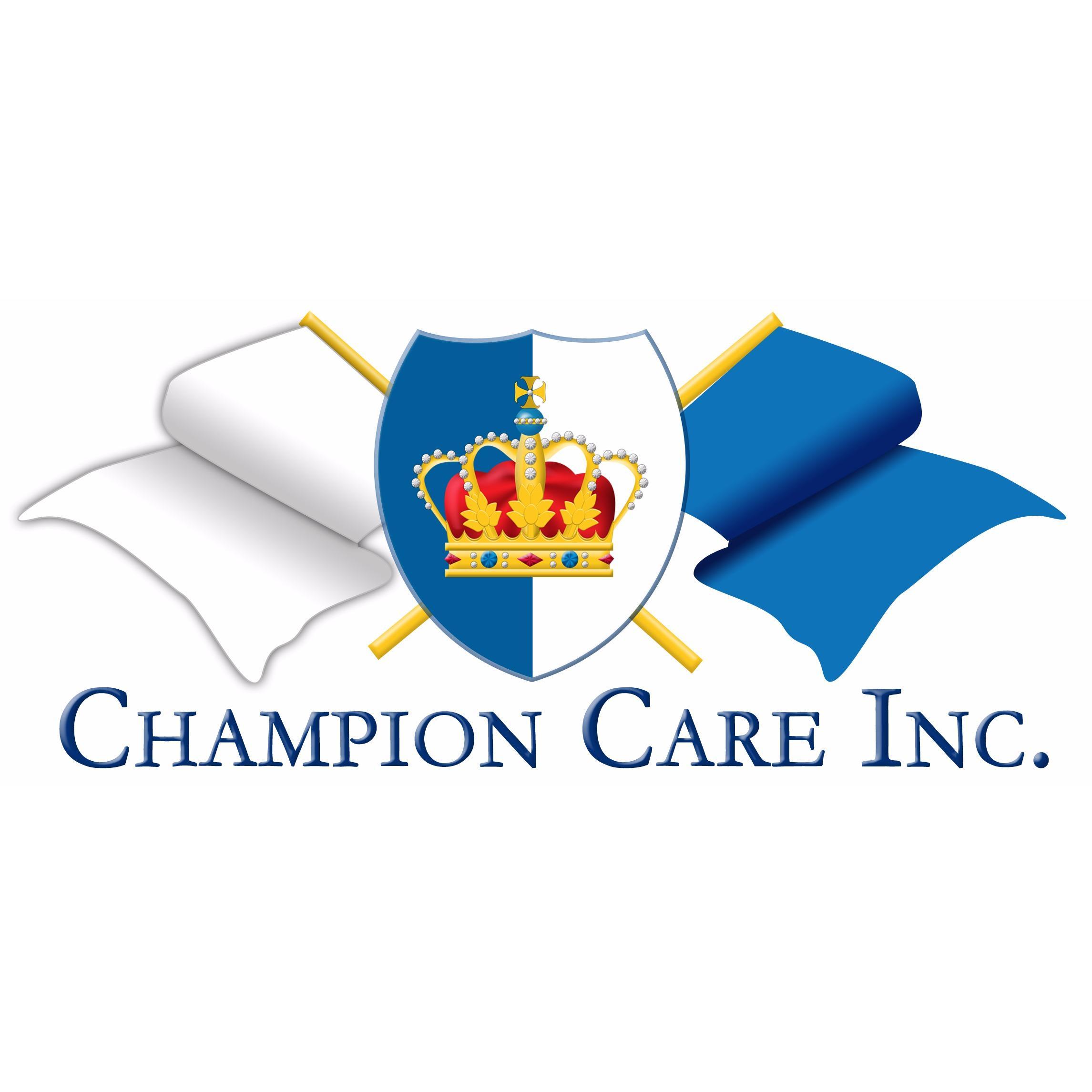 Champion Care Inc - Laredo, TX - Home Health Care Services