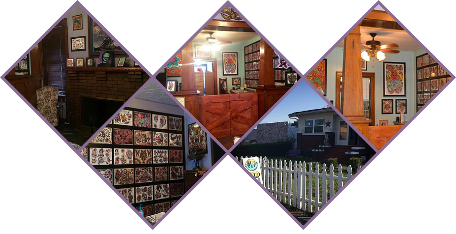 Purple Heart Tattoo - Midway Park, NC 28544 - (910)353-8282 | ShowMeLocal.com