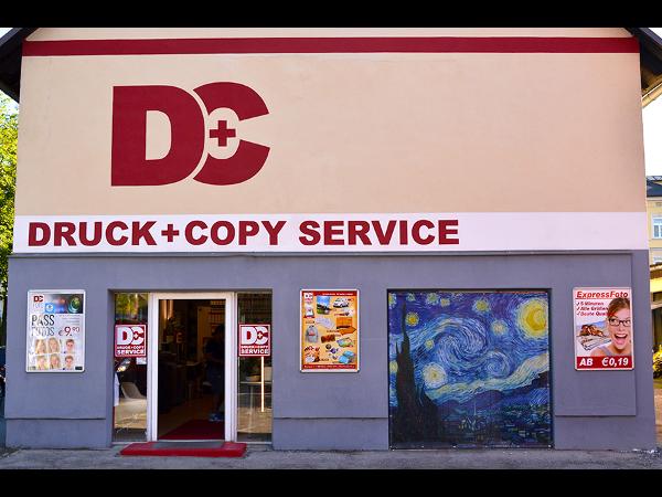 Druck + Copy Service Villach Kanduth