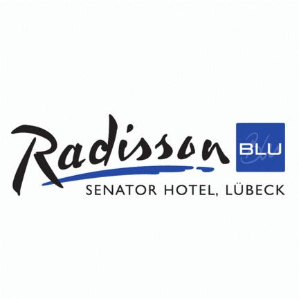 Radisson Blu Senator Hotel, Lübeck