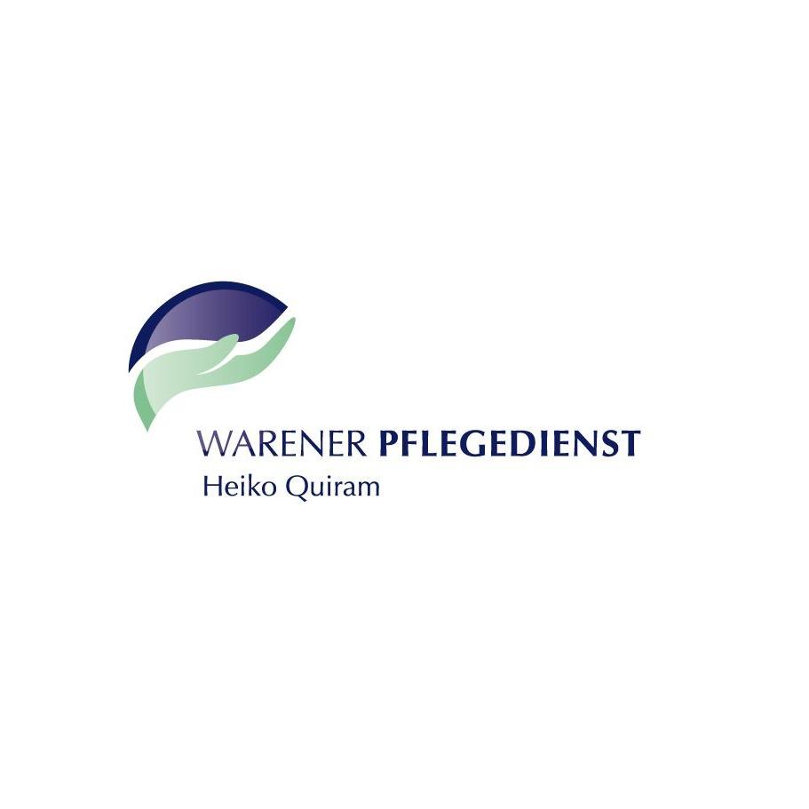 Heiko Quiram  Warener Pflegedienst