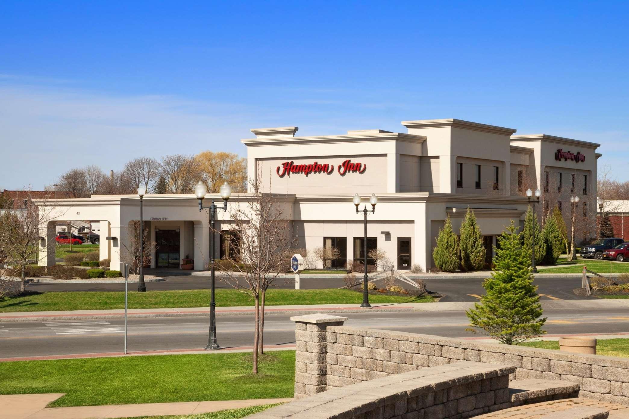 Hamilton Ny Motels