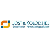 Bild zu Jost & Kolodziej Steuerberater Partnergesellschaft in Rüsselsheim