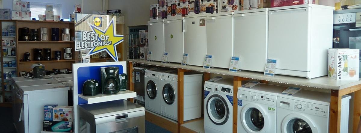 EURONICS DLC Haustechnik