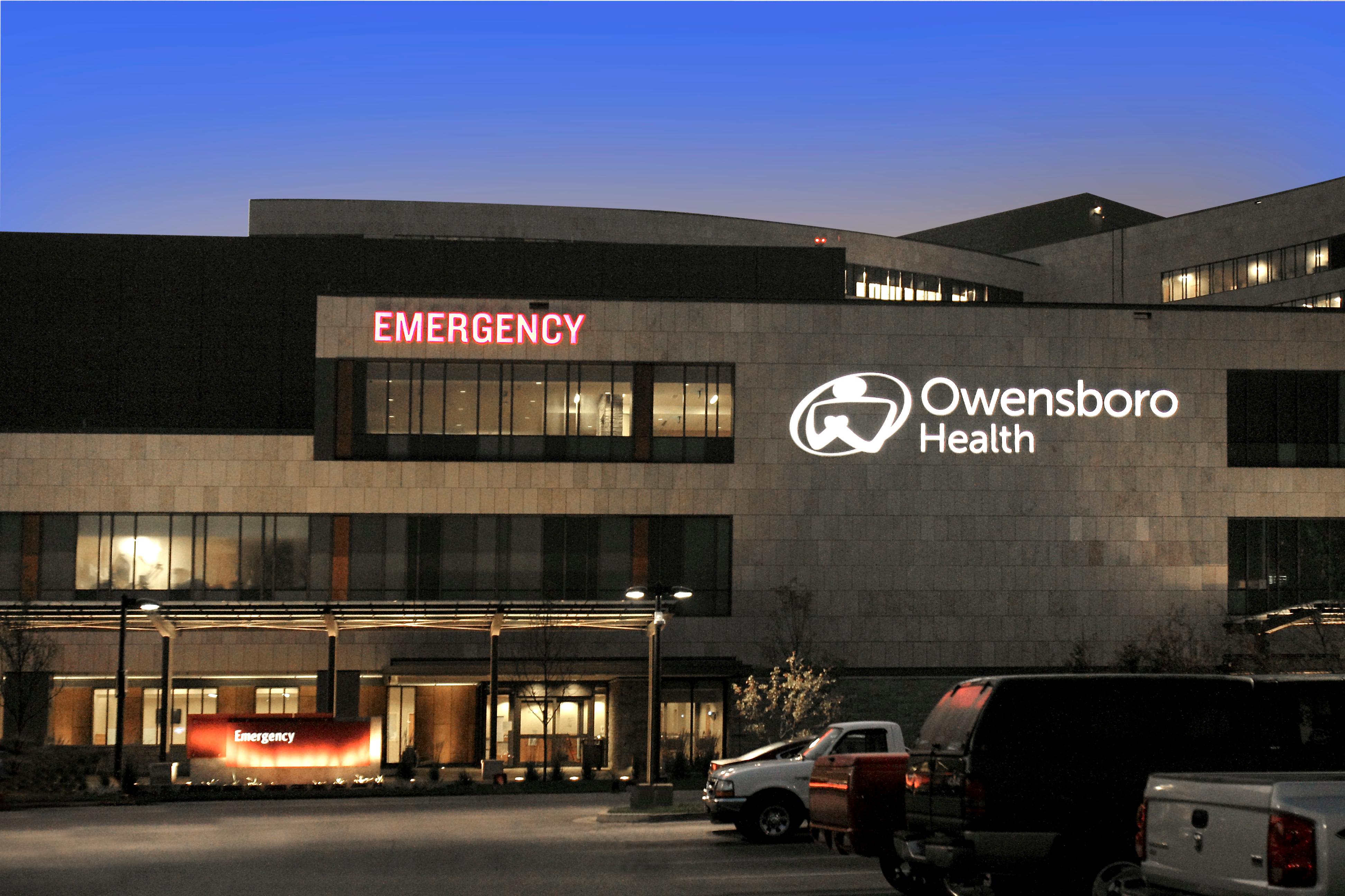 Health Partners Emergency Room Minneapolis