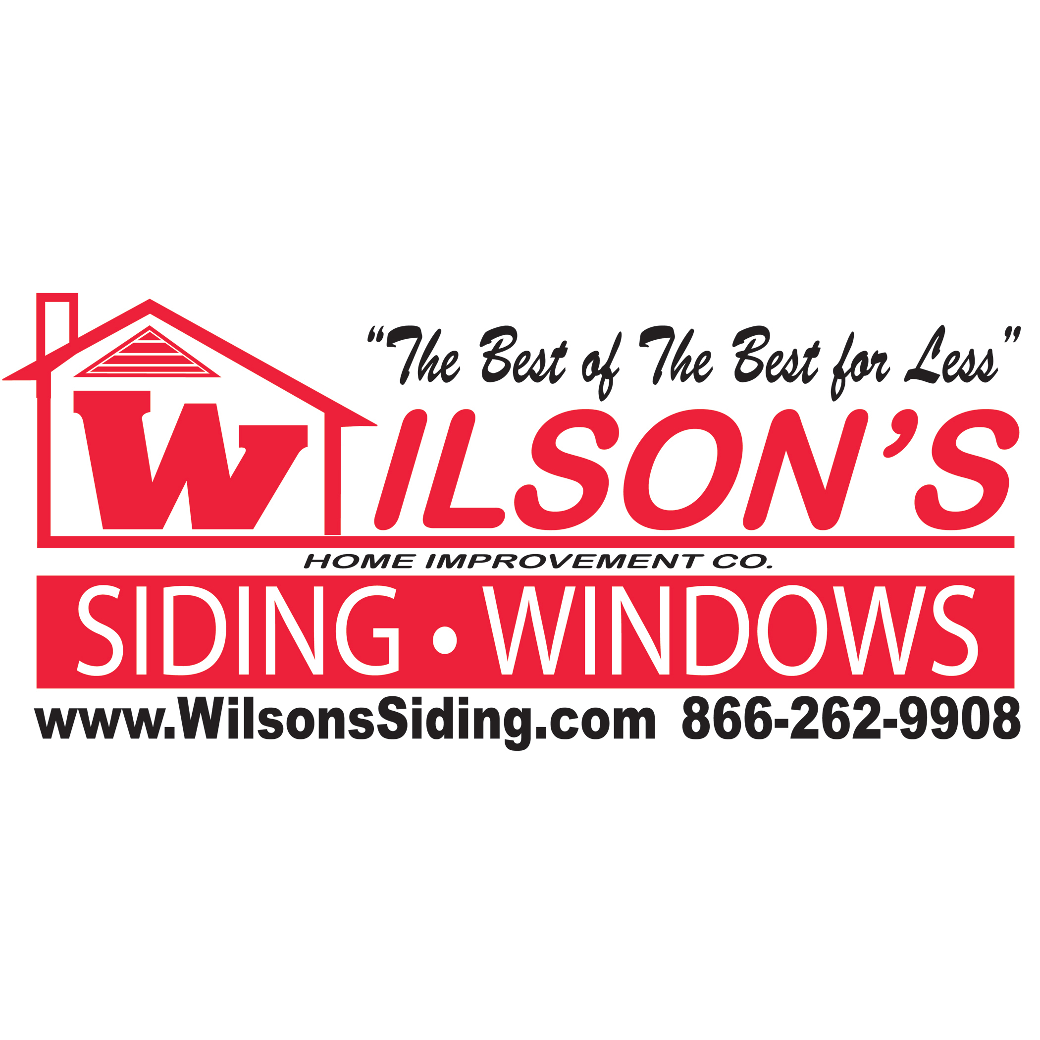 Wilson S Home Improvement Company Coupons Near Me In Hot
