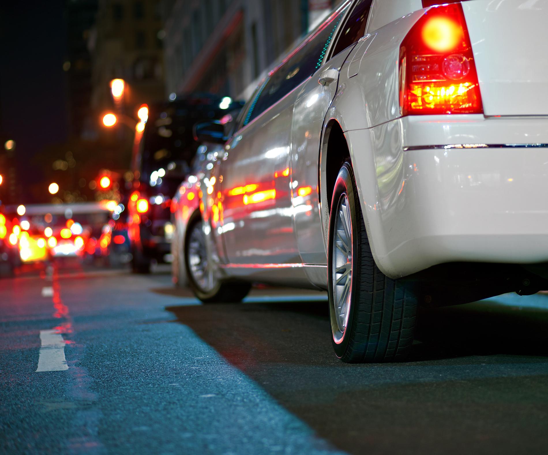 A+ Limousine - ad image