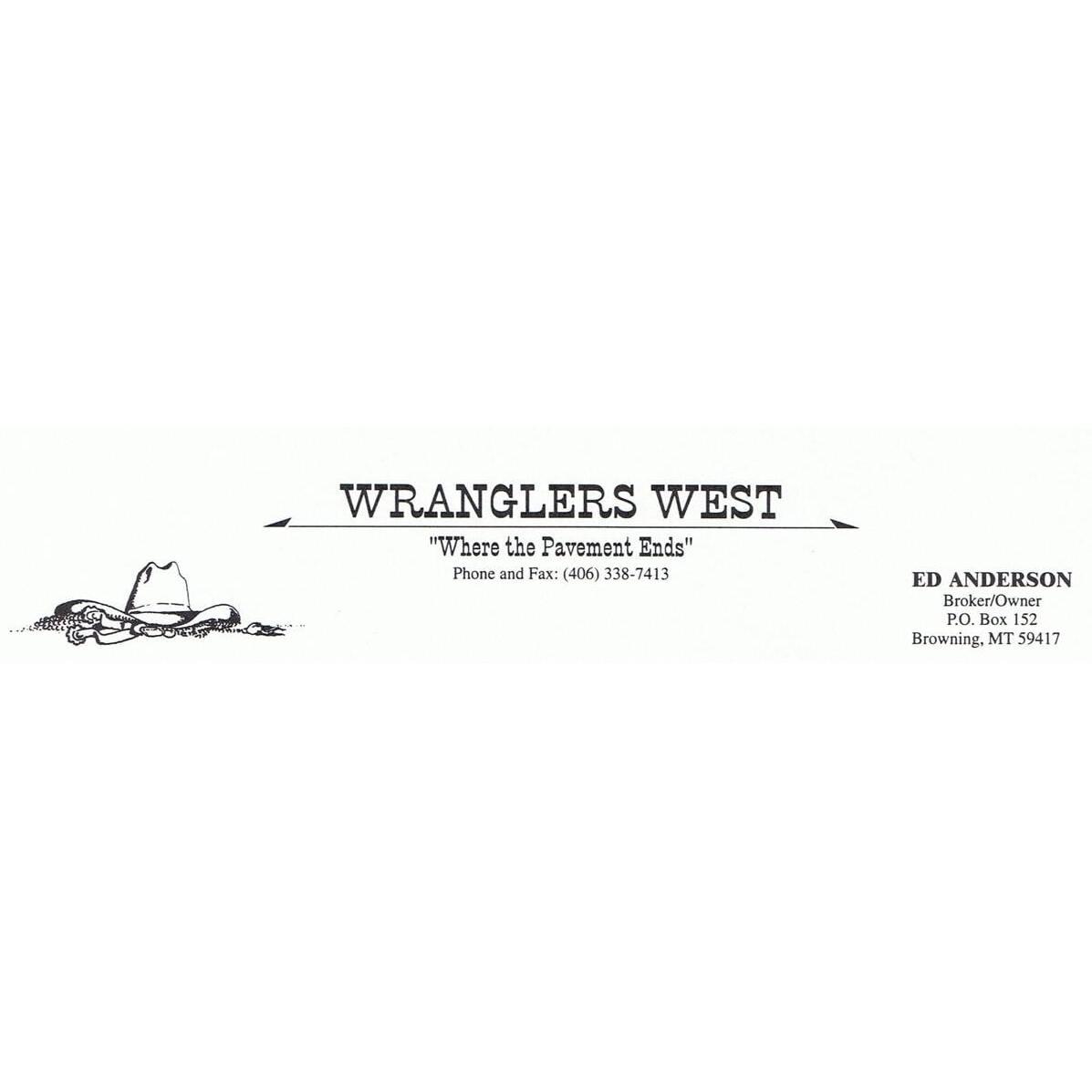 Wrangler's West Real Estate