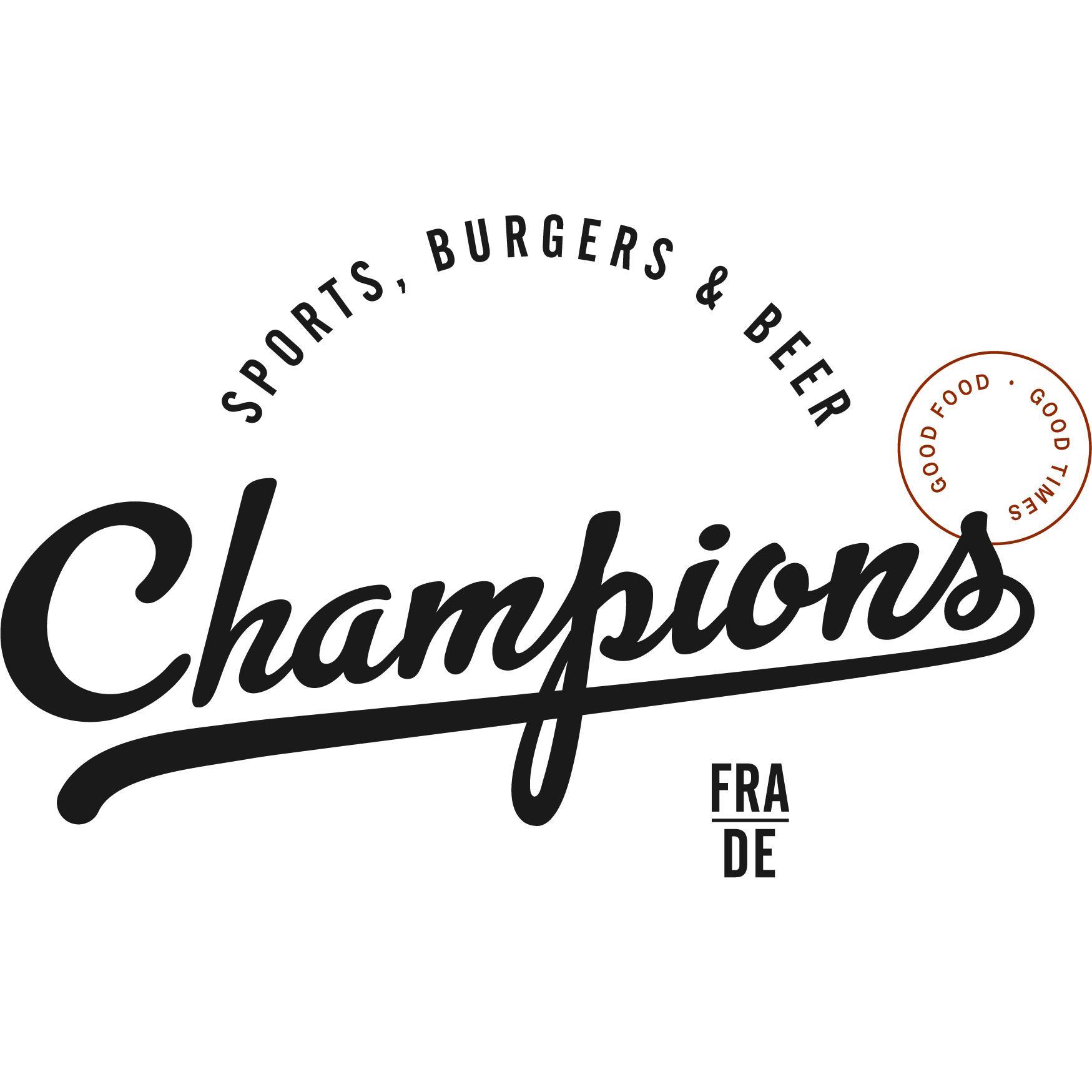 Bild zu Champions in Frankfurt am Main