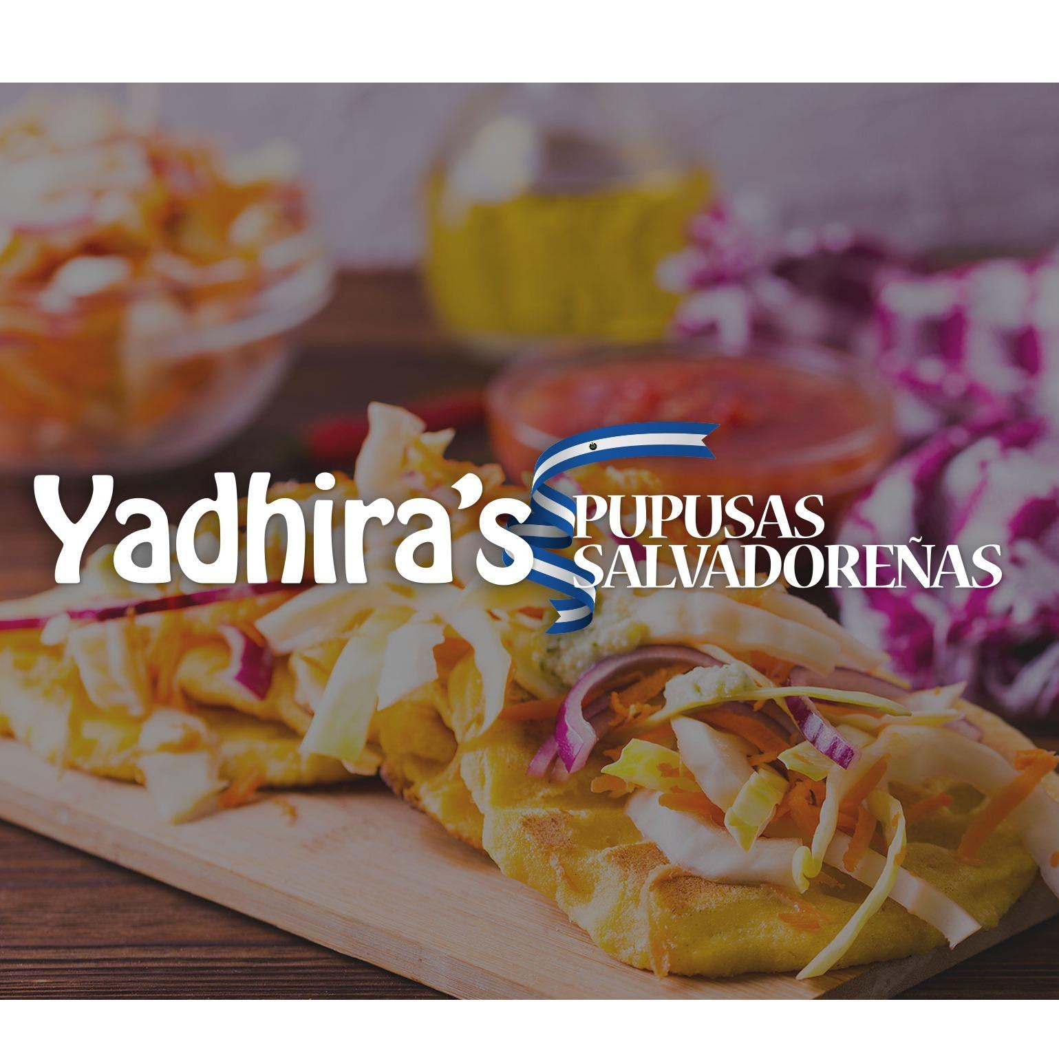 Yadira's Salvadorian Food