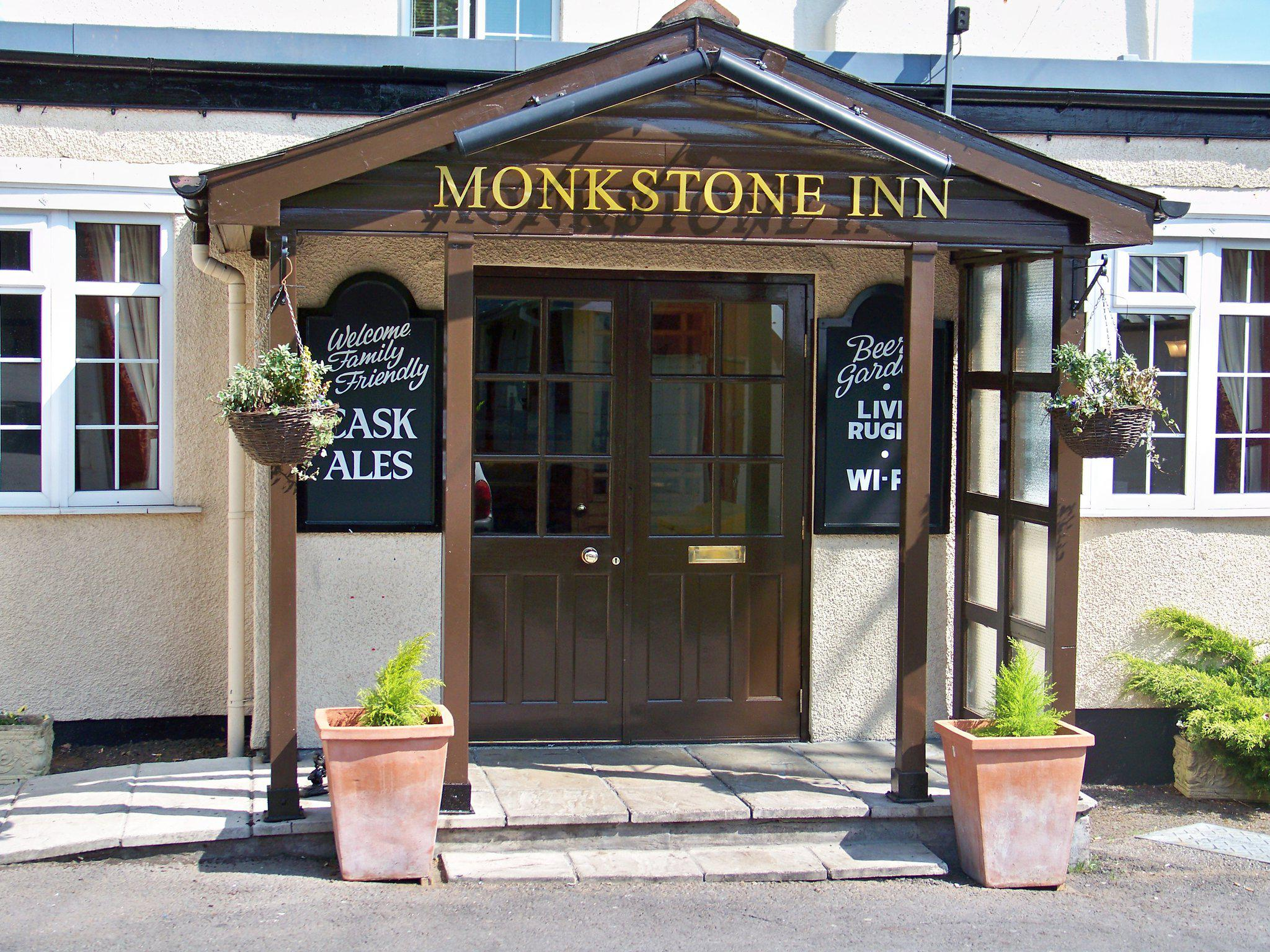 Monkstone Inn Cardiff - Rumney, Cardiff, South Glamorgan CF3 4LL - 02920 778072   ShowMeLocal.com