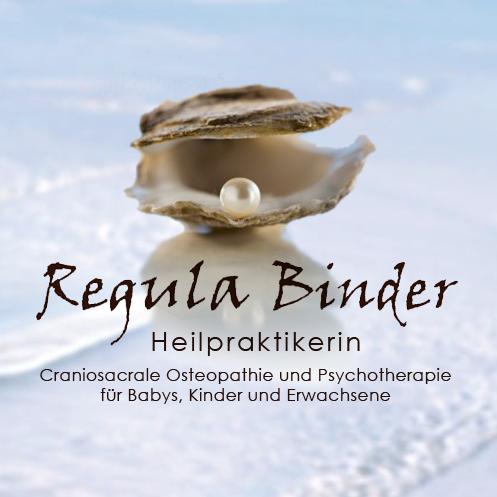Bild zu Craniosacrale Therapie Nürnberg Regula Binder in Nürnberg
