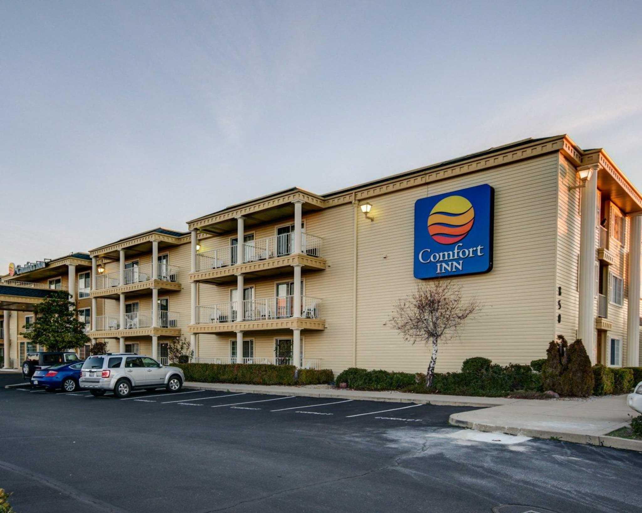 Hotel Rooms In Redding Ca