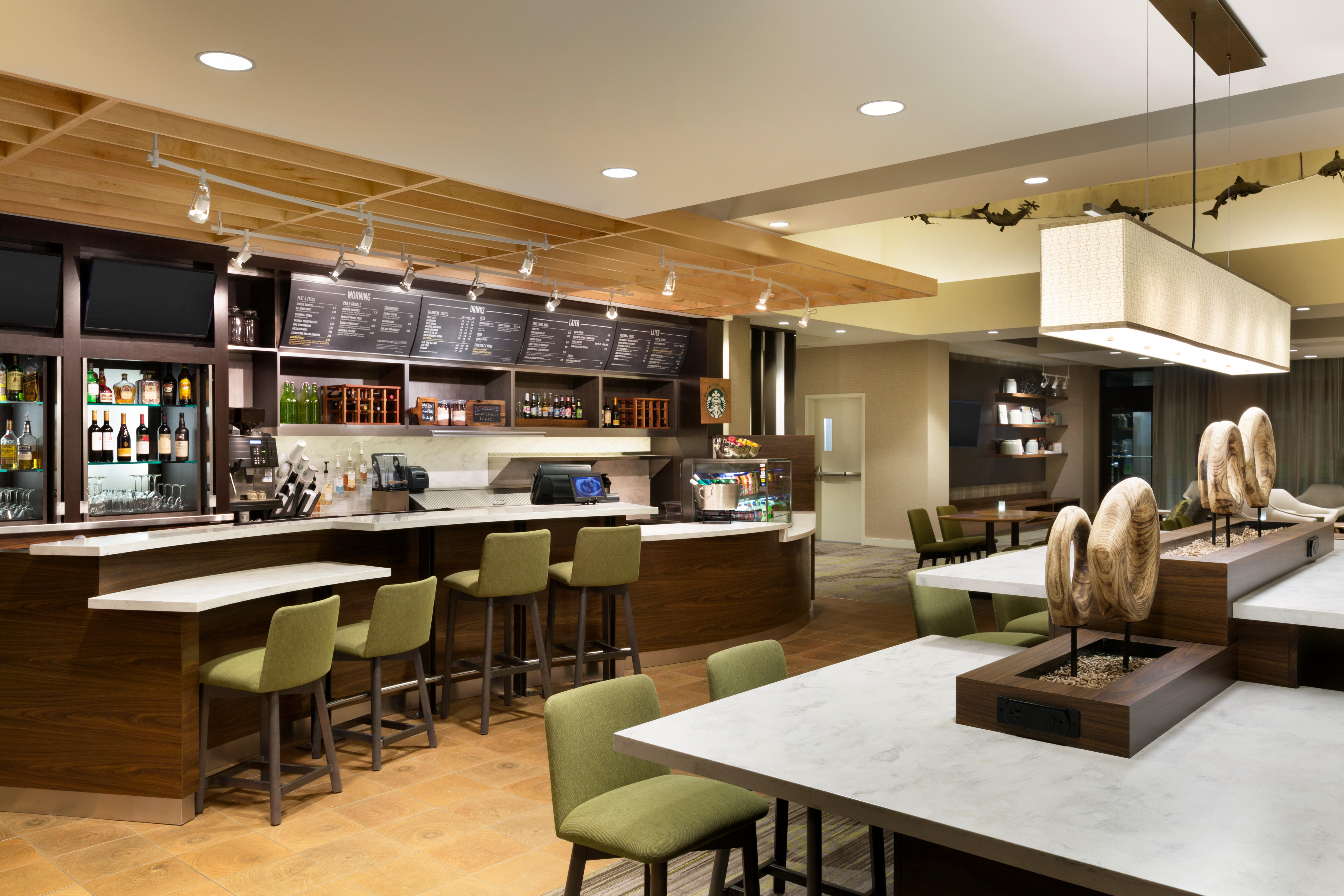 Bistro Restaurant Courtyard by Marriott Cold Lake Cold Lake (780)594-0989