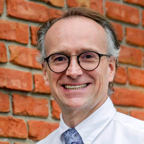 Michael W. Wood, DMD