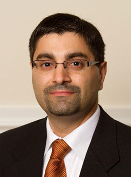 Faizan Alawi, DDS Oral Surgery