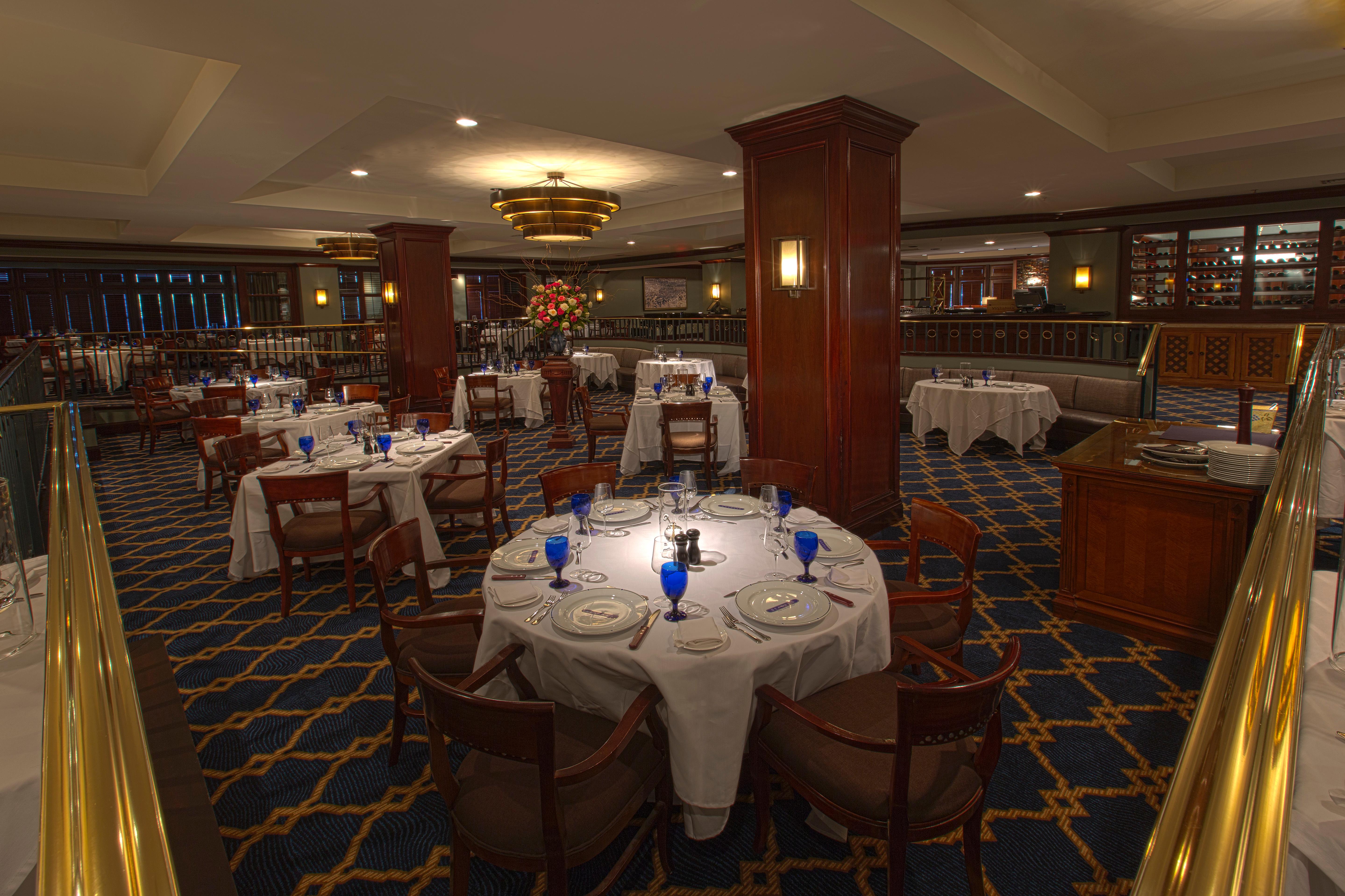 Seagar's Prime Steaks & Seafood image 1