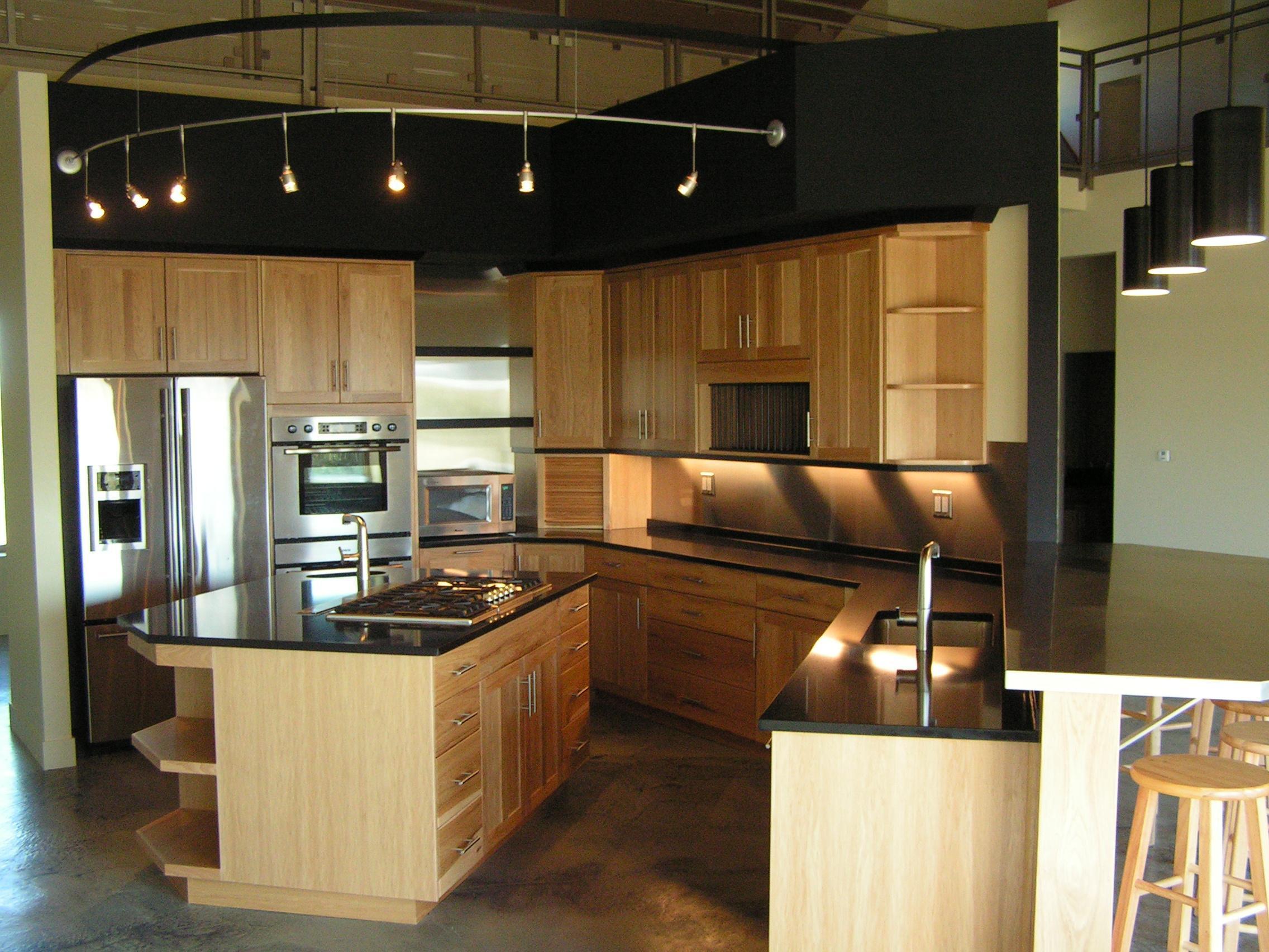 Scott Custom Woodworks LLC