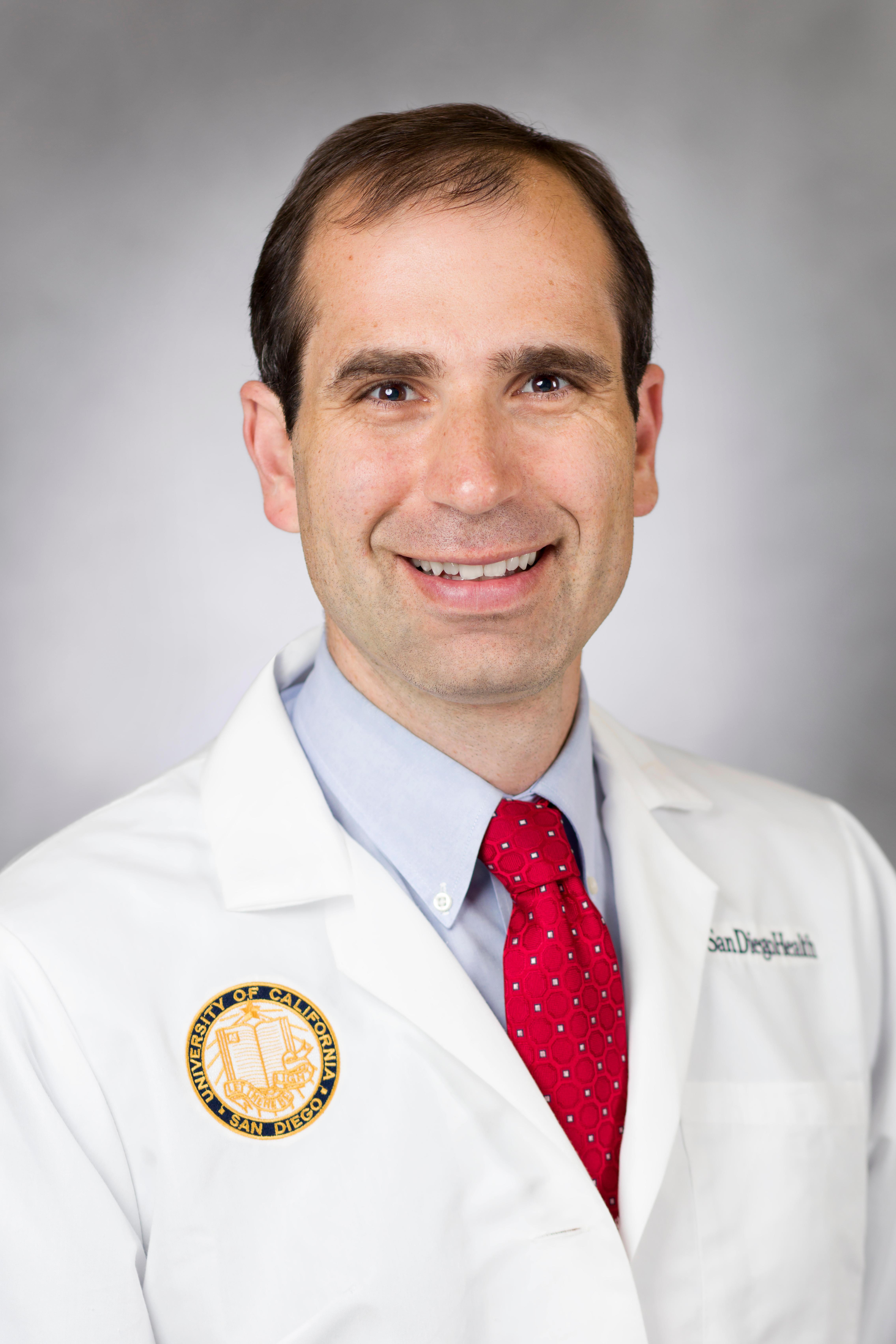 Seth K Bechis MD