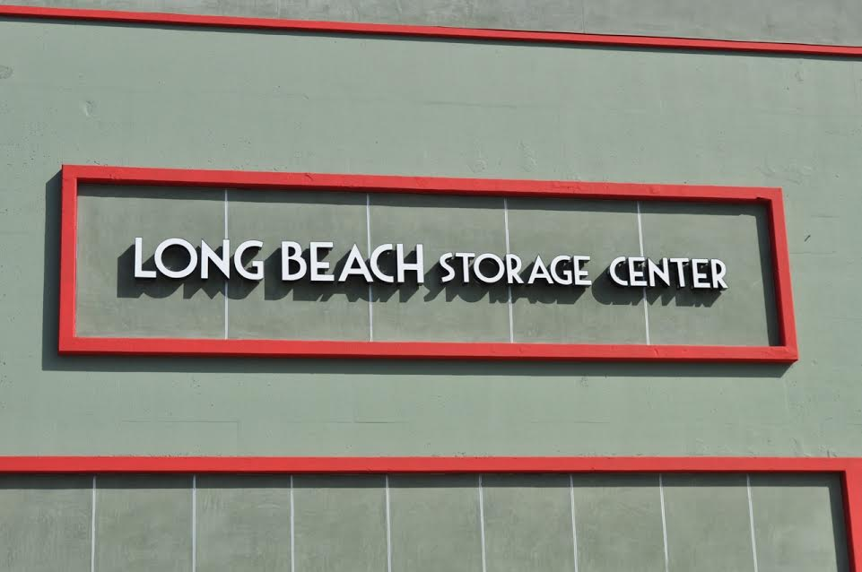 Long Beach Storage Center Long Beach California Ca
