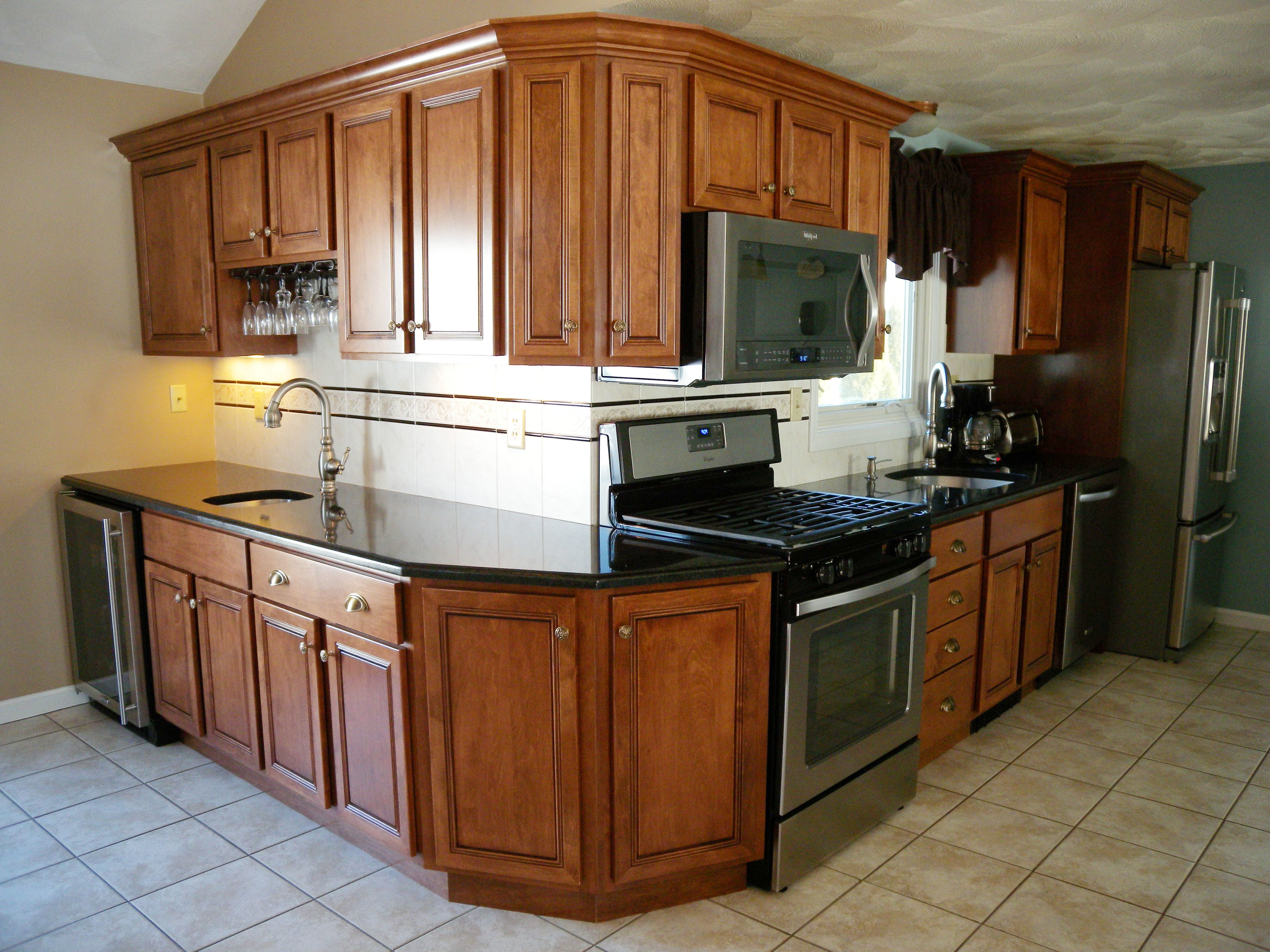 Plumbers In Londonderry Nh By Superpages  U003e Source. Derry Nh Cabinet  Refacing Contractors New Kitchen