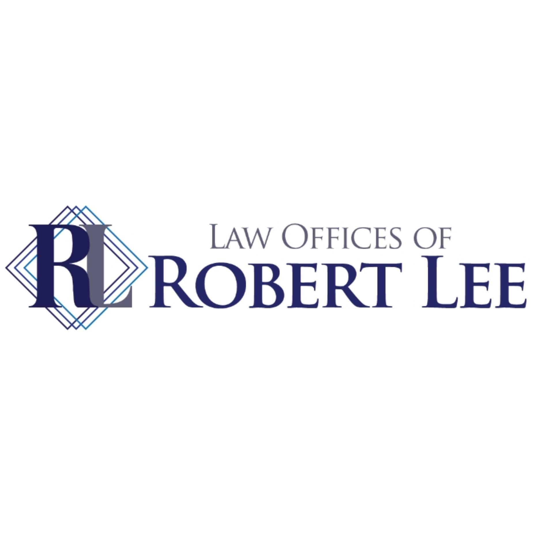Robert Lee Law
